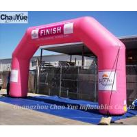 Inflatable Arch for Event Advertising (CY-M1856) Manufactures