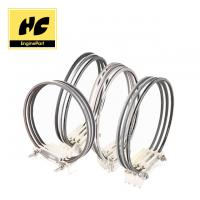 Used For Deutz F8L413F 125MM High Quality Engine Parts heavy truck engine parts Japanese piston ring oem Manufactures