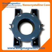 Nanocrystalline core for high power and high frequency inverter transformer KMN1308050T Manufactures