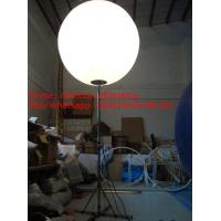 inflatable balloon with led light inflatable lighting balloon Manufactures