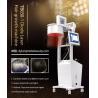 Diode Laser LED 384 Units Laser Hair Restoration Machine Regulate Oil Secretions Manufactures