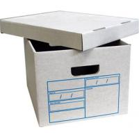 Good quality, fatastic and popular kraft corrugated file box Manufactures