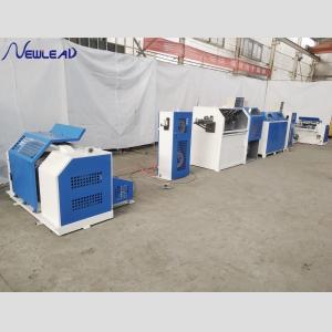 Aluminum Alloy Welding Wire Shaving Machine Manufactures