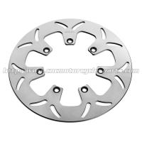Front Left Motorcycle Brake Parts Kawasaki Vulcan 500 VN 800 Stainless Steel 304 Manufactures