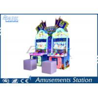 EPARK Drum VS Piano Redemption Game Musical Amusement Arcade Game Machine Hardware Material Manufactures