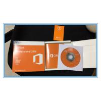 Genuine Microsoft Office Professional 2016 Product Key Optional Language With DVD Manufactures