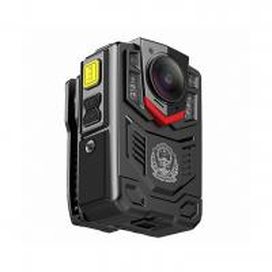 China F1 Body Worn Camera , Cctv IP Wifi Mini Body Worn Video Camera Police Wearable With Flashlight on sale