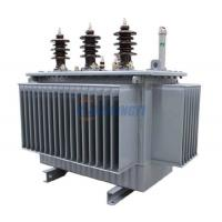 [Transformers for sale]How can oil-immersed transformers reduce copper loss? Manufactures