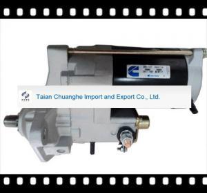 Cummins 6BT starter motor 3957597 Manufactures