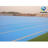 Flameproof Fake Artificial Grass Underlay Artificial Turf Padding 8 MM - 20 MM Manufactures