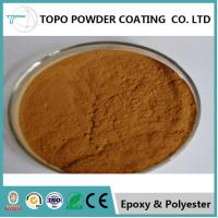 Durable Corrosion Resistant Coatings, RAL 1007 Aerospace Powder Coating Manufactures
