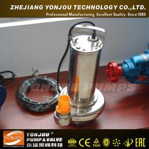 Submersible Pump, dredge submersible pump, sewage submersible pump Manufactures