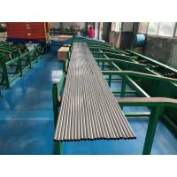 Steel Bar Quality Control Inspection Services Real Time Feedback For International Buyer Manufactures