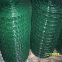 PVC coated welded wire mesh supplier Manufactures