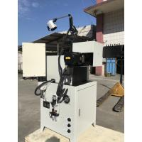 High Performance 2D Wire Bender , Three Axes Wire Forming Equipment Manufactures