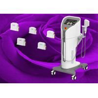 China 10 Inch Screen Hifu High Intensity Focused Ultrasound Machine For Face Lifting on sale
