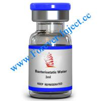 Bacteriostatic Water 3ml | bac water | sterile water | buy bacteriostatic water Manufactures