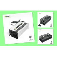 CE ROHS Anti Vibration 48V 20A Battery Charger For Lithium Battery Pack Manufactures