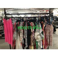 Beautiful Used Womens Clothing UK Style 2nd Hand Clothes For Southeast Asia Manufactures