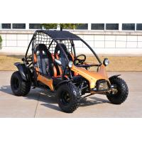 150CC Go Kart Dune Buggy Automatic Transmission With Sport Style And Cover Manufactures
