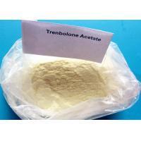 Buy cheap Tren Anabolic Yellow Steroid Trenbolone Acetate for Bodybuilding CAS 10161-34-9 from wholesalers