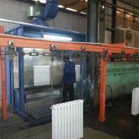 China 28 Years manufacturer Spray Paint Drying Oven in Paint Spraying Line on sale