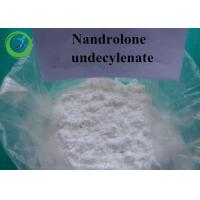 Raw Nandrolone Steroid Nandrolone Undecylenate For Muscle Gains 862-89-5 Manufactures