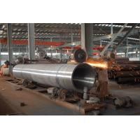 Refinery Seamless Steel Petrochemical Pipe ASTM A 106 Gr C Material Various Sizes Manufactures