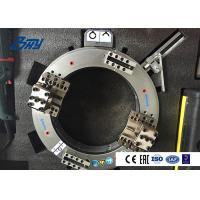 China Precision Cutting Pipe Beveling Tool , Automated Pipe Cutting Equipment on sale
