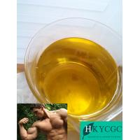 Boldenone 200 Injectable Anabolic Steroids 200mg/ml Boldenone Undecylenate EQ Equipoise