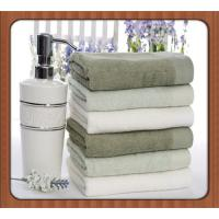 Buy cheap Higher Quality Cheap Promotional Wholesale Hotel Bath Towel Made In China from wholesalers