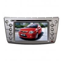 Lotus Rcr Car GPS Navigation System Compatible DVD-R VCD CD-R DivX Manufactures