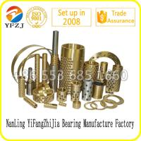 direct manufacturer slide bearing suspension bushing,arm bushing,ball retainer Manufactures