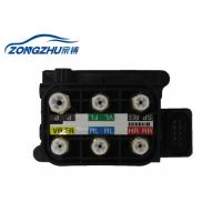 Quality W164 W220 W221 Air Suspension Solenoid Valve A1643201204 Repair Part for sale