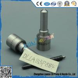 China CITROEN FORD injector nozzle DLLA153P884 Denso diesel fuel injector nozzle and DLLA153 P884 auto nozzle DLLA 153 P 884 on sale