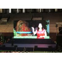 Rental Stage LED  Screen Excellent Brightness With Easy Installation  Dismantling Manufactures