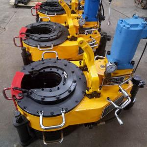 Oil Drilling And Gas Hydraulic Drill Pipe /Casing /Tubing Pipe Power Tong From China Supplier Manufactures