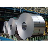 SGCC Grade Hot Dipped Galvanized Steel Coil / Sheet Cold Rolled Technical 12 MT Max Weight Manufactures