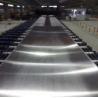 Buy cheap Marine Grade Aluminum Plate AA5083 Temper H321 H116 H111 Anti Rust Good Cold from wholesalers