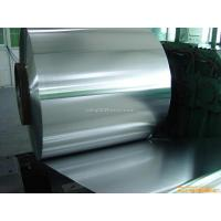 0.5mm / 1mm SPCC , SPCD , SPCE Pre Painted Galvanized Cold Rolled Steel Coil 600mm Manufactures