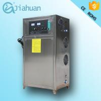 10g/h 20g/h  30g/h best quality water disinfection ozonator ozone generator for  bottled water treatment Manufactures