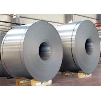 304 / 316 Durable Hot Rolled Steel Coil , Excellent Forming Steel Sheet Roll Manufactures
