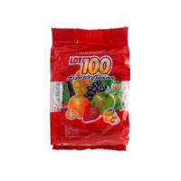 Zipper Stand Up reusable food pouch Plastic packaging for snack Manufactures