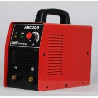 High Precision Inverter Arc Welding Machine 43.6A Current For Industrial / Household Manufactures