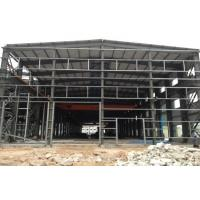 Pre-engineered China Custom Design Prefabricated Light Steel Structure Building Workshop Manufactures