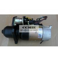 ISDE Diesel Engine Auto Tractor Trailer Engines , Semi Truck Engine Starter Replacement Manufactures