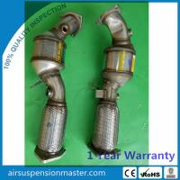 China 7L8254300AX 7L8254300EX 7L8254300KX for Audi Q7 4.2L 2007-2016 Catalytic Converter Cat on sale