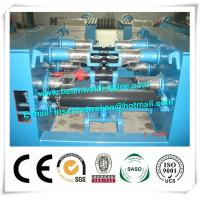Quality Automatic H Beam Production Line Vertical H Beam Assembly Machine for sale