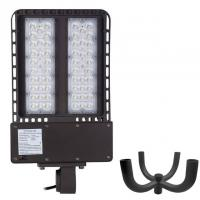 Mean Well Driver Exterior Parking Lot Lighting WSD-SB15W27 5000 K UL DLC 150W Shoebox Area Manufactures
