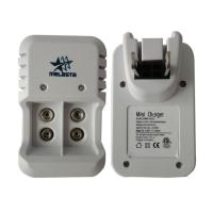 9V Mini Charger for Li-ion/ Li-Po Battery S4202C Manufactures